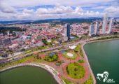 Orla será sede dos Atos Centrais da JMJ Panamá 2019