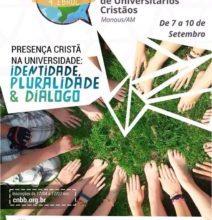 Setor de Universidades da CNBB realiza IV Encontro Brasileiro de Universitários Cristãos