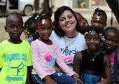 Jovens em missão no Haiti