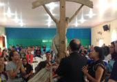 Ministério Jovem do Mato Grosso inicia escola de Teologia do Corpo