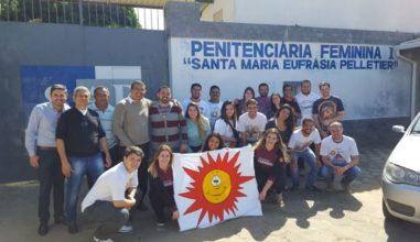 Obras de Misericórdia enriquecem o último dia da Semana Missionária