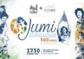 JUMI: Confira a programação dos 300 anos de Aparecida para a juventude