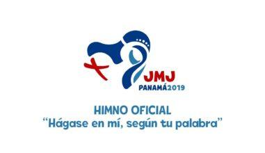 Confira o hino oficial da JMJ do Panamá 2019