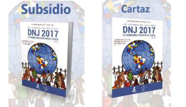 Está disponível o Material do DNJ 2017