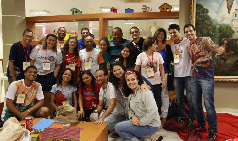 Rio de Janeiro vai sediar Encontro Nacional de Movimentos e Novas Comunidades em 2018