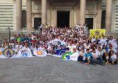 Rio de Janeiro vai sediar Encontro Nacional de Jovens de Movimentos e Novas Comunidades em 2018