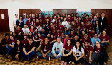Partilhas marcam o 1º Seminário de Práticas de Evangelização da Juventude