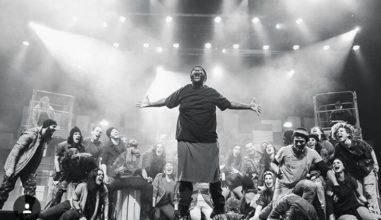 Teatro e Espiritualidade: Apaixonamento e Evangelização!