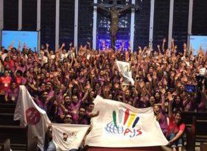IV Congresso Nacional da Juventude Salesiana - AJS