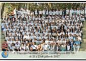 8º Encontro Nacional para Jovens Cursilhistas