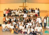 Arquidiocese de Curitiba (PR) realiza o DNJ