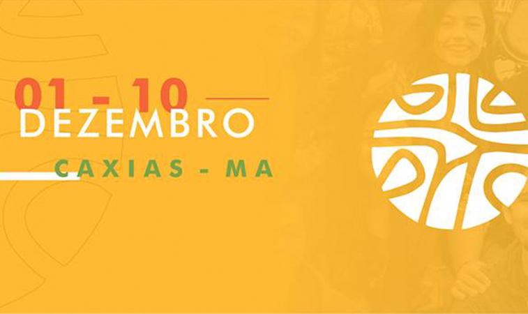 Inscrições abertas para Missão Jovem em Caxias do Maranhão-MA