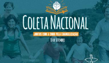 CNBB mobiliza o Brasil com campanha sobre Coleta Nacional para a reforma do seu prédio sede