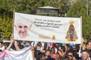 Diocese de Amparo (SP) terá experiência missionária para a Juventude