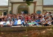 JMV Recife realiza Congresso nos 400 anos do Carisma Vicentino