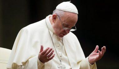 #ConectadosnoSínodo Oração do Papa pelos Jovens em vista do Sínodo dos Bispos de 2018