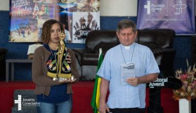 Rota JMJ 2019: Peregrinando com Maria