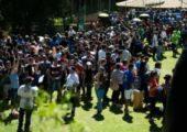 Festival vocacional para a juventude da Diocese de Santo André
