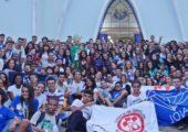 DNJ agita a Diocese de São João del-Rei (MG)