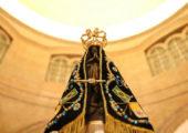 Vigília jovem celebra os 300 anos de Aparecida