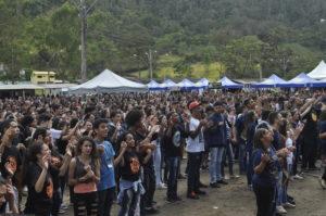 ADORAI - Juventude da Diocese de Petrópolis em festa