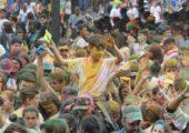Diocese de Umuarama reúne 5 mil jovens para celebrar o DNJ 2017