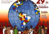Diocese de Mogi das Cruzes (SP) celebra o DNJ no dia 29 de outubro