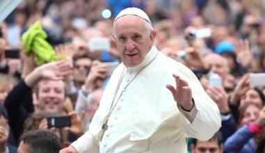 #ConectadosNoSínodo Papa convida jovens para Reunião pré-sinodal