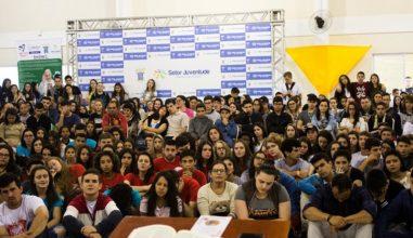 Juventude da Diocese de Tubarão celebra o ENJOCRI