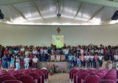 Jovens da Bahia se preparam para o DNJ 2017