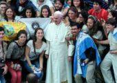 Sínodo é caminhar juntos para encontrar as respostas, diz jovem brasileiro