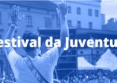 Já imaginou você no palco do Festival da Juventude na JMJ Panamá?
