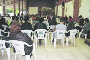 Evento Juventudes, direitos e fé destaca o diálogo inter-religioso