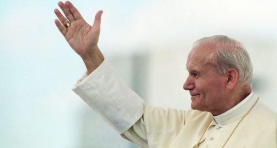 12 fatos surpreendentes da fascinante vida de São João Paulo II