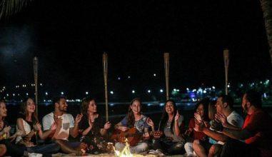 Luau das Tribos 2017 reúne música e louvor em João Pessoa