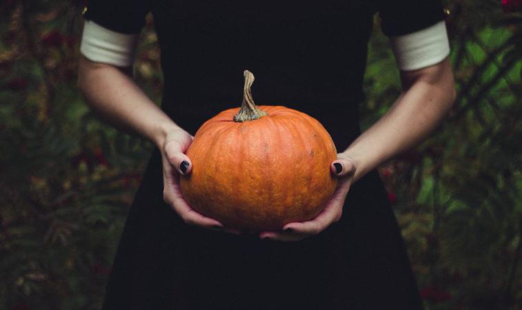 O Católico pode participar do Halloween?