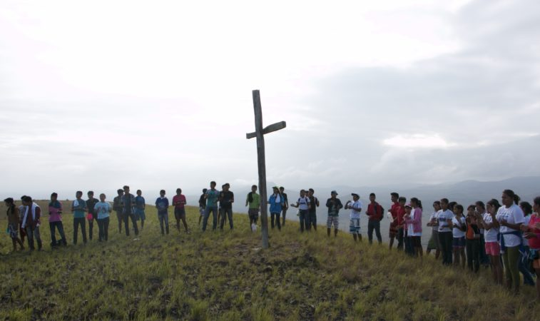 Missão Jovem 2017: Inscrições abertas para os jovens de todo o país