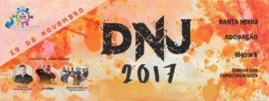 Diocese de Bragança Paulista celebrará o DNJ dia 19 de novembro