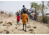 Time out: oração pela paz no Sudão do Sul e RDC, em 23 de novembro