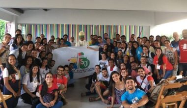Arquidiocese de Belém realiza Assembleia da Juventude