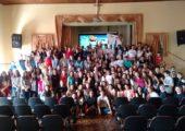 Setor Juventude de Curitiba promove bate papo com o Arcebispo