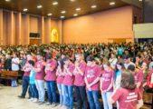 """Celebra Juventude"" na Diocese de Campo Limpo"