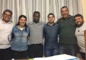 Comissão da Pastoral Juvenil do Regional Sul 1 se reúne para planejamento