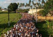 Diocese de Estância/SE realiza DNJ