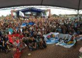 Dia Nacional da Juventude agita a Diocese de Osório/RS