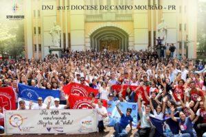 DNJ na Diocese de Campo Mourão