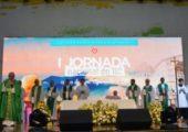 Jovens e adultos de todo o Brasil se reuniram em Aparecida (SP) para a I Jornada Nacional do TLC