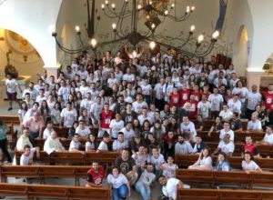 Movimento Renascer realiza 1ª Jornada Renascer da Juventude
