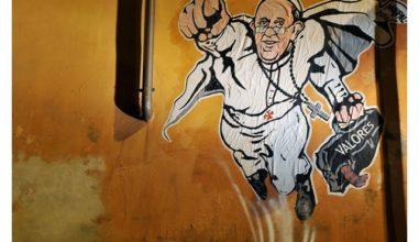 Treze conselhos do Papa Francisco para ser santo
