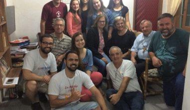 Diocese de Osório tem reunião de encerramento do ano do Setor Juventude